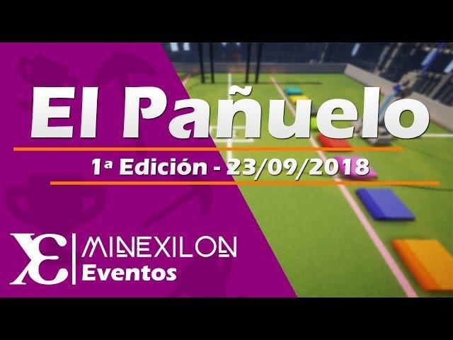 Evento El Pañuelo [1ª Edición]
