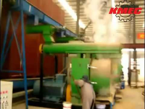 Make yourself animal feed pellet mill plant,  take good care of a feed pellet mill