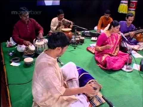 Tamil Song - Ulagathu Naayagiye - Bharathiyar Songs | Nithyasree Mahadevan