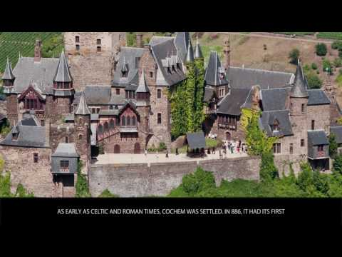 Cochem, Germany - Tourist Attractions - Wiki Videos by Kinedio