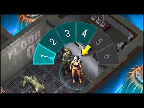 Бункер АЛЬФА 1,2,3,4 этаж   Прохождение бункера и открытие ящиков   Last Day On Earth: Survival
