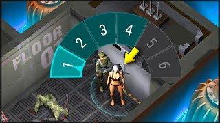 Бункер АЛЬФА 1,2,3,4 этаж | Прохождение бункера и открытие ящиков | Last Day on Earth: Survival