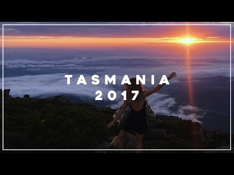 TRAVELLING TASMANIA // Hobart and Freycinet National Park