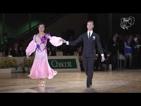 The Final Reel | 2019 PD Super Grand Prix STD Tokyo | DanceSport Total