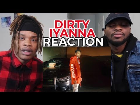 NBA YOUNG-JACKSON | YoungBoy Never Broke Again – Dirty lyanna (Official Video)