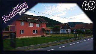 Z wizytą w Rumunii - RoadVlog2017(dla Damiana) odcinek 49