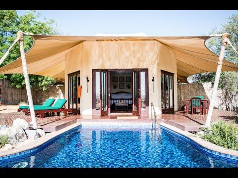 Dubai weekend getaway at al maha desert resort youtube dubai weekend getaway at al maha desert resort m4hsunfo
