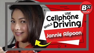 The SECRET about USING your MOBILE PHONE while DRIVING.  a Social Experiment.
