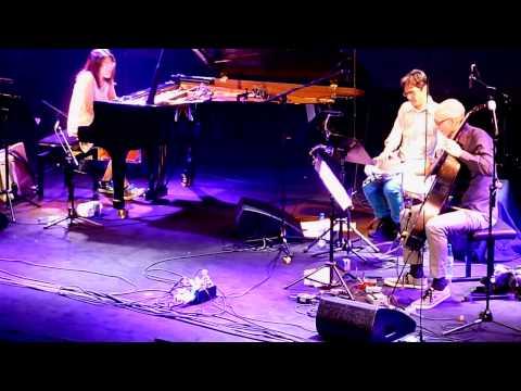 Erik Friedlander - live @ Saalfelden Jazzfestival 2014