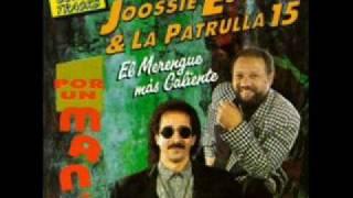 """Jossie Esteban y La Patrulla 15 - Vico C  """"Blanca""""  1991"""