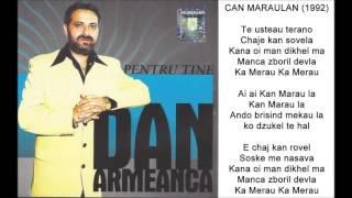Dan Armeanca - Can Maraulan (1992)