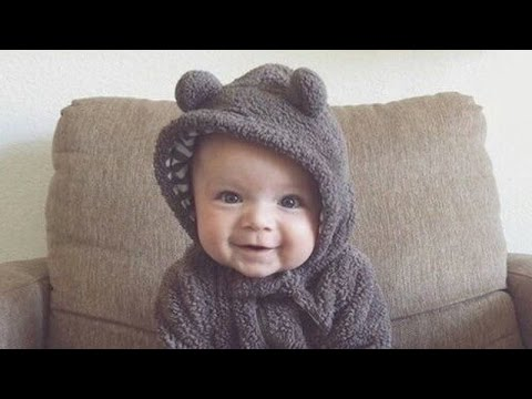 CUTEST and FUNNIEST BABIES on Youtube  The best baby compilation