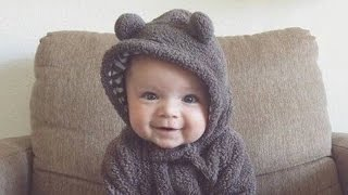 CUTEST And FUNN EST BAB ES On Youtube   The Best Baby Compilation