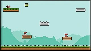 Slimeys Quest - Game Walkthrough