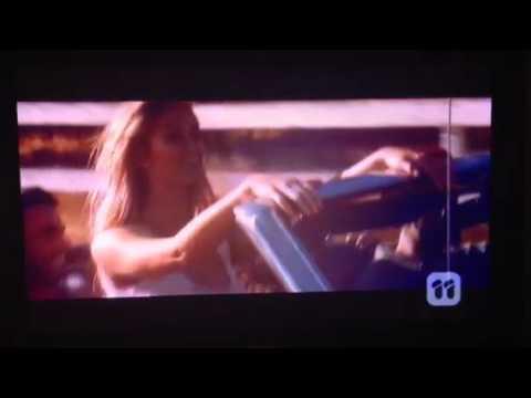 Delta Goodrem - Wish You Were Here Full Video Clip