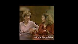 Television Moms on The John Davidson Show