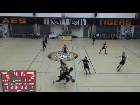 Boys Varsity Basketball vs Miri Piri