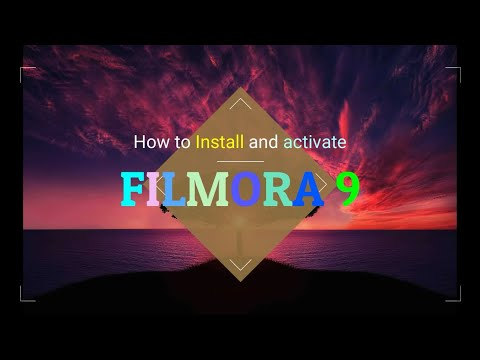 filmora-9-installation-and-activation-for-free-(june-2020)---remove-watermarks