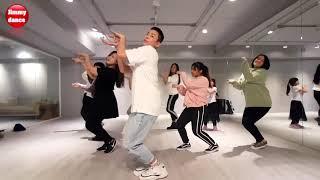 IZ*ONE - La Vie en Rose dance cover 2 by 偉偉/Jimmy dance studio