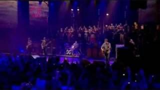 Oasis The Masterplan Electric Proms 2008