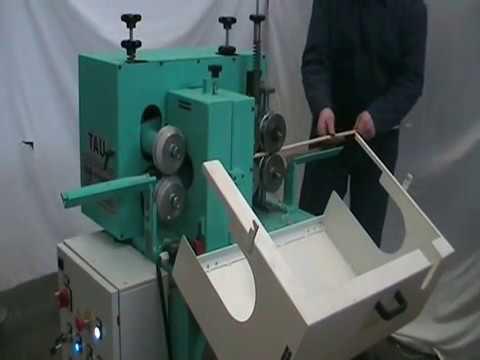 Machine automatique a trefiler type tau 60 pour les mati res plas - Machine pour recycler le plastique ...