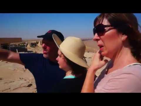 Israel Travel Film 2016