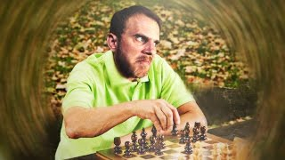 Chess With Grandmasters (Chess w/GM Tal Baron #11)