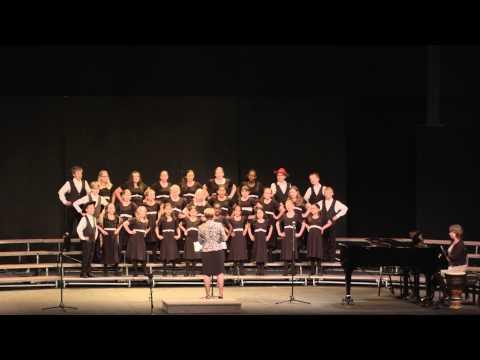 Shady Grove - Arr. Shirley W. McRae, Southern Appalachian Folk Song