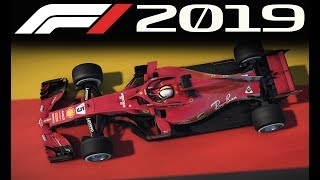 The F1 Game is Broken - This is how we fix it for F1 2019