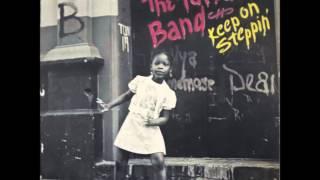 THE FATBACK BAND - Mr. Bass Man (1974)