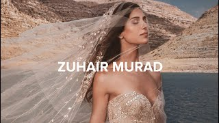 "ZUHAIR MURAD   Bridal Fall 2021 ""Le Temps de l'Aut..."