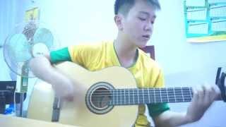 Vợ Yêu Guitar Cover