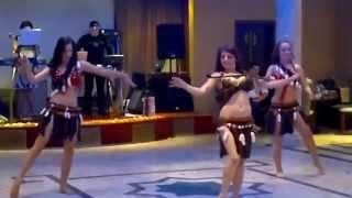 Танец живота, шоу программа Shahira