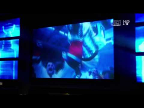 NBC 2013 Stanley Cup Final Opening Montage