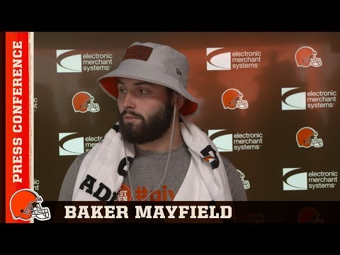 Baker Mayfield: I am out here to make this team better no matter what the role is