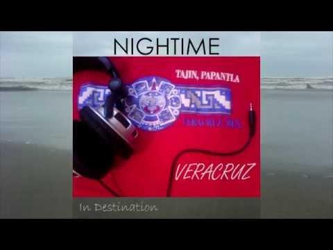 Full Set Nightime - Veracruz 2011 | Electro House | Trance | - Continuous Mix