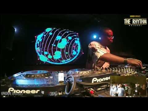 PUNK MBEDZI Live at The Rhythm - Nairobi