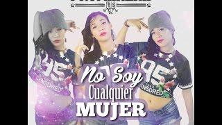 Prymanena - No Soy Cualquier Mujer [Lyric + Letra] (Prod. by Beatboy)