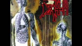Death - Suicide Machine