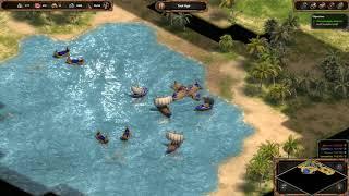 Age of Empires : Definitive Edition EP07 Tutorial Campaign - Trade