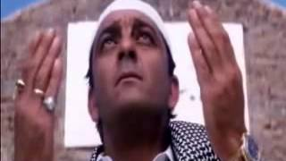 Pashto Funny Video Sanjey Dutt Zahir Ullha Dubbing On This Indani Movie Clip