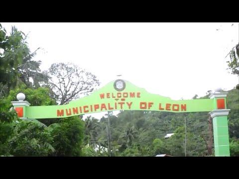 Leon, Iloilo   A beautiful town in Iloilo Province, Philippines