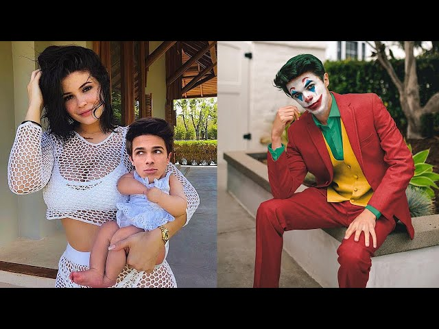 Best Brent Rivera TikTok Videos Compilation 2020 - Vine Zone✔