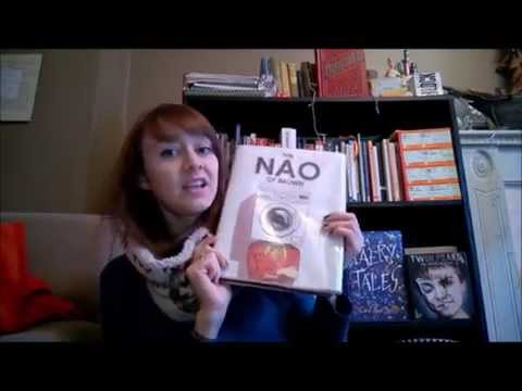 Book Review: The Nao of Brown by Glyn Dillon