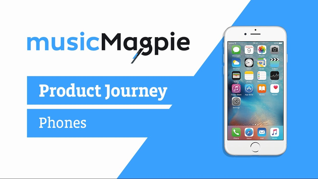 Buy Cheap Phones | Second Hand Mobile Phones | musicMagpie