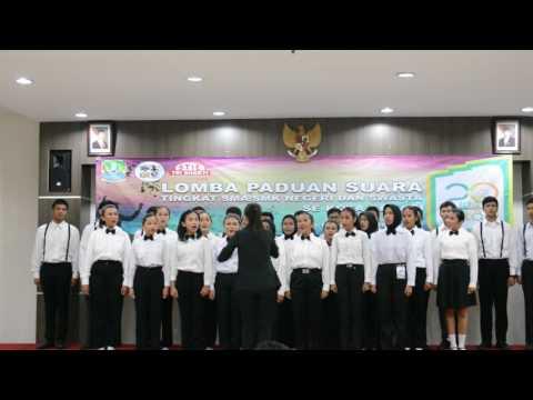 Embassy Choir - Mars Kota Bekasi