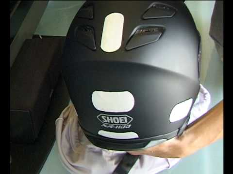 New Law In France For Motorbike Helmets !!!