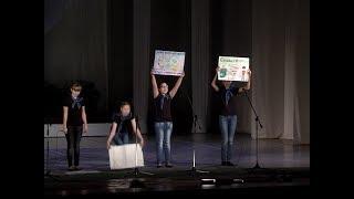 В Йошкар-Оле подвели итоги Всероссийского экологического урока «Сделаем вместе»