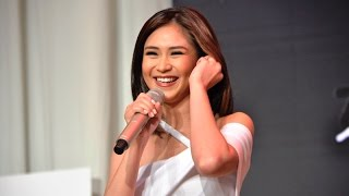 LIVE! Sarah Geronimo Perfectly Imperfect Mall Tour in Fairview Terraces!