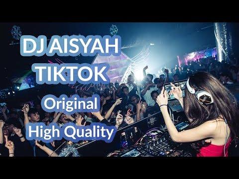 Aisah Bojoku Jatuh Cinta Pada Jamilah - DJ Aisyah Original Cut - High Quality (HQ) TikTok 2018